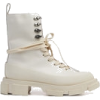 BOTH withe neutral boot - 靴子 -