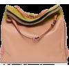 BOTTEGA VENETA, leather tote - Bolsas de viaje -