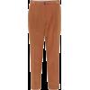 BOTTEGA VENETA Belted silk pants - Capri & Cropped -
