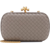 BOTTEGA VENETA Chain Knot intrecciato le - Clutch bags - $2,300.00