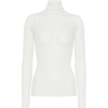 BOTTEGA VENETA Cotton-blend turtleneck s - Puloveri -