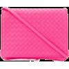 BOTTEGA VENETA Intrecciato crossbody bag - Messenger bags - $1.02