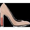 BOTTEGA VENETA Isabella patent leather p - Classic shoes & Pumps -