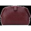 BOTTEGA VENETA The Lauren 1980 leather c - Hand bag -