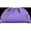 BOTTEGA VENETA The Pouch leather clutch - Borsette -