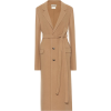 BOTTEGA VENETA Wool coat - Jacket - coats -