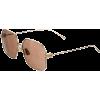 BOTTEGA VENETA - Sunglasses -