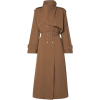 BOTTEGA VENETA gabardine trench coat - Jacket - coats - $3,430.00