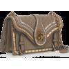 BOTTEGA VENETA leather crossbody - Hand bag -