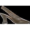 BOTTEGA VENETA slingback pumps - Classic shoes & Pumps -