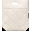 BOTTEGA VENETA slip tote - Messenger bags - $3,250.00
