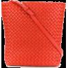 BOTTEGA VENETA woven shoulder bag - Bolsas de tiro - $2.15  ~ 1.85€