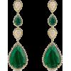 BOUCHERON - Earrings -