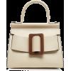 BOYY Karl 24 Leather Bag - Hand bag -