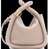 BOYY Wonton 20 Mini leather tote - Torebki -