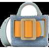 BOYY - Hand bag - 680.00€  ~ $791.72