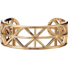 BRACLET IN GOLD - Pulseras -