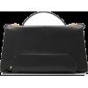 BRANDON MAXWELL black bag - Bolsas pequenas -