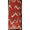 BRIGITTE wrap style pareo - Suknje -