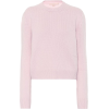 BROCK COLLECTION Rucola cashmere sweater - Pullovers -