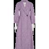 BROCK COLLECTION coat - Jakne i kaputi -