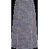 BROCK COLLECTION skirt - Suknje -