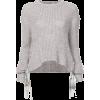 BROCK COLLECTION sweater - プルオーバー -