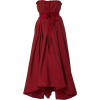 BROCK cotton midi dress - Vestiti -