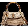 BRUCEGAO bag - Torbice -