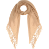 BRUNELLO CUCINELLI Cashmere and silk sca - Scarf -
