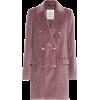 BRUNELLO CUCINELLI Corduroy coat - Jacken und Mäntel -