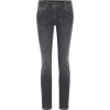 BRUNELLO CUCINELLI Low-rise skinny jeans - Jeans -