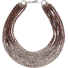 BRUNELLO CUCINELLI - Necklaces -