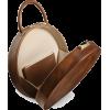 BUMI brown bag - Borsette -