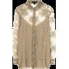 BURBERRY PRORSUM - Long sleeves shirts -