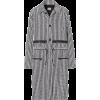 BURBERRY Coat - Jakne i kaputi -