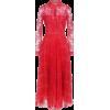BURBERRY - Dresses -