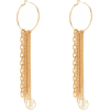 BURBERRY - Earrings -