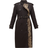BURBERRY. coat - Kurtka -