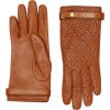 BURBERRY quilted monogram gloves - Gloves -