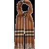 BURBERRY scarf - Szaliki -