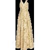 BURNETT NEW YORK jacquard dress - Dresses -