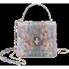 BVLGARI Serpenti Forever - Messenger bags -