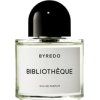 BYREDO Bibliothèque fragrance - Perfumes -