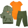 Baby Boy Hoodie Outfit - Suits - $17.00