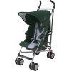 Baby Stroller Foldable Green - Equipment - $9.00