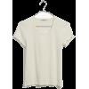 Baby Tee - Tシャツ - $39.50  ~ ¥4,446
