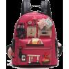 Back Pack - Plecaki -