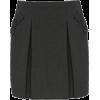 Back To School skirt - Faldas -