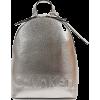 Backpack Calvin Klein - Plecaki -